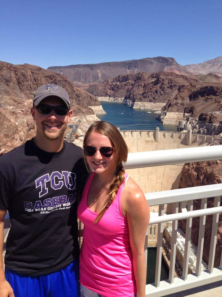 trip to the hoover dam