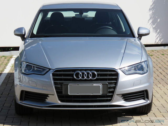 Novo Audi A3 Sedan 1.4 Flex