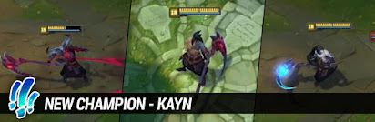 Surrender At 20 New Champion Kayn