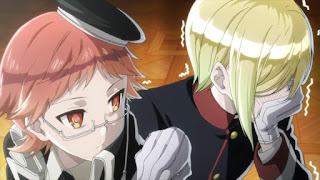 جميع حلقات انمي Oushitsu Kyoushi Haine مترجم عدة روابط