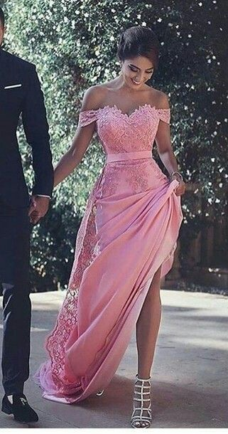 Prom dress for weddings