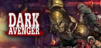 Download Dark Avenger v1.3.4 + Mod Apk