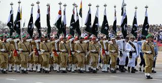 Pak Army, Pride of Pakistan