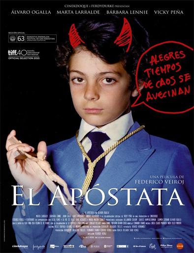 Ver El apóstata (2015) Online