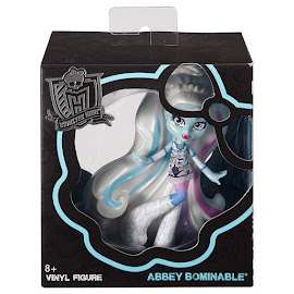 MH Vinyl Doll Figures Wave 3 Abbey Bominable Vinyl Figure