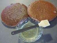 receta de almibar