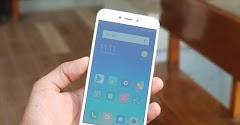 Cara Mengatasi Xiaomi Redmi 5A Lupa Pola
