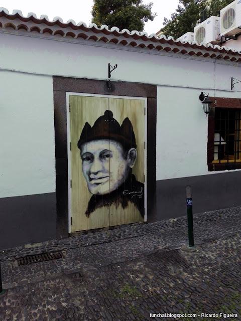 MAXIMIANO DE SOUSA - FUNCHAL - ILHA DA MADEIRA