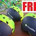 Free LimeBike Helmet