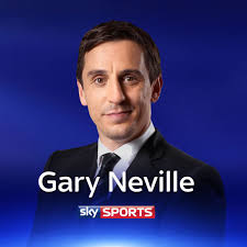Gary Neville describes what it takes to succeed