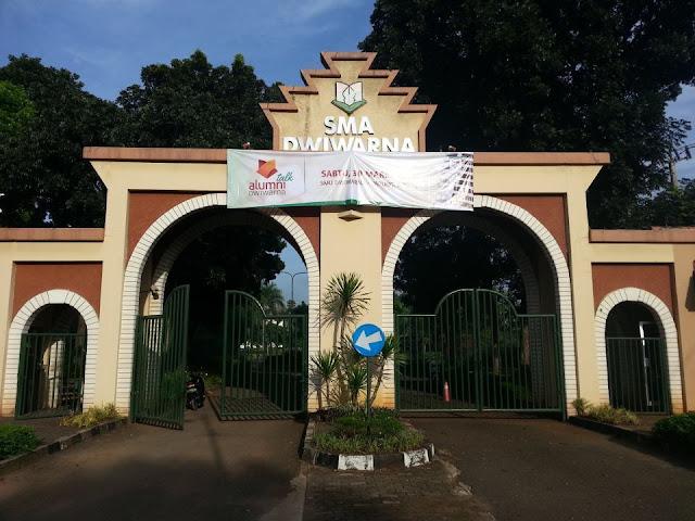 High School Islamic Bogor Terbaik Dwiwarna