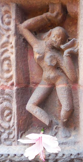 Yogini Dance