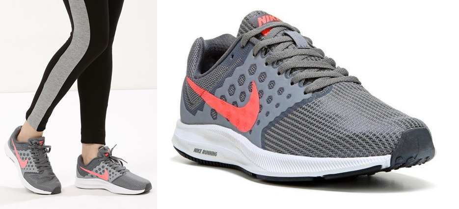 Head over to Amazon and get this NIKE Women s Downshifter 7 Running Shoe on  sale for  29.99 (Reg.  60). All sizes are on sale for  29.99. 7209a1a96