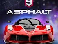 Asphalt 9 Legends APK MOD Android Updated v1.2.4a