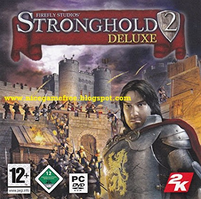 Stronghold 2 Deluxe Edition PC Game Download Full Version