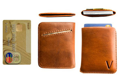 Vinco Wallet II