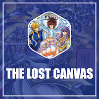 The Lost Canvas
