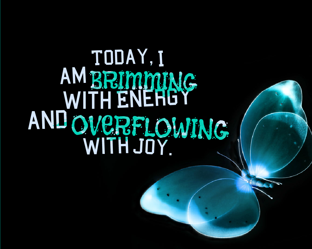 june 2014 positive affirmations wallpapers