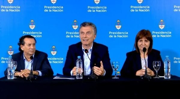 Repudian declaraciones antiinmigrantes de Mauricio Macri