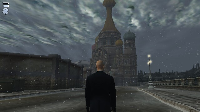 Download Hitman 2 Silent Assassin PC Games Gameplay