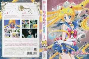 Bishoujo Senshi Sailor Moon Crystal - [39/39] Ligero - Mega - Mediafire - Openload