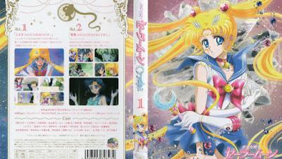 Bishoujo Senshi Sailor Moon Crystal - [39/39] Ligero - Mega - Mediafire