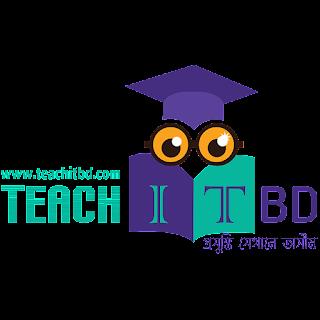 www.teachitbd.com