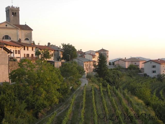 San Martino (Slovenia)