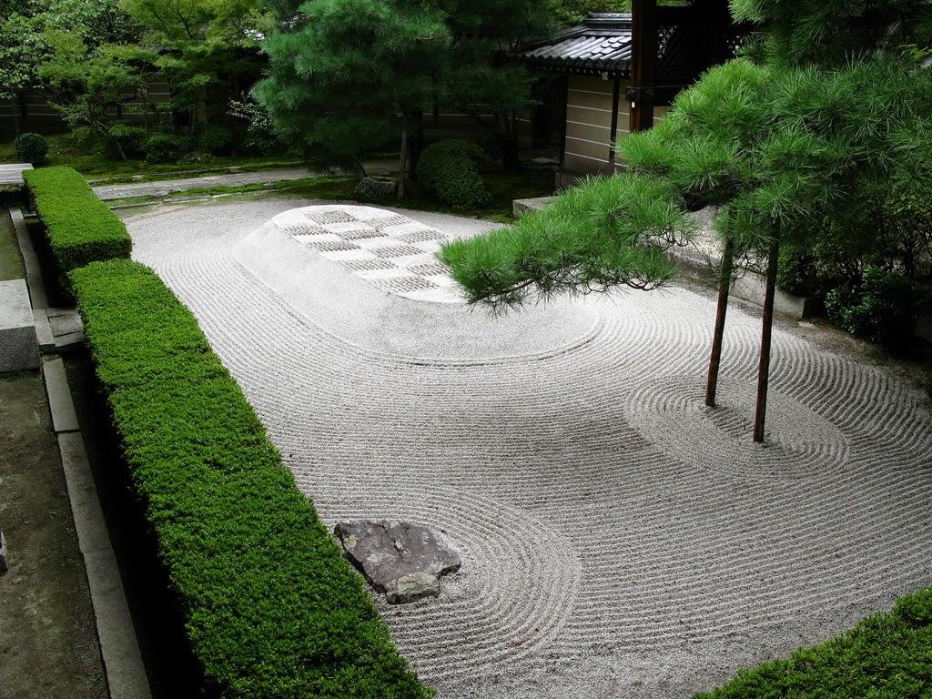 Home and garden 12 16 14 - How to make a japanese rock garden ...