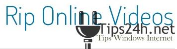Rip Videos Online miễn phí với VideoRipping