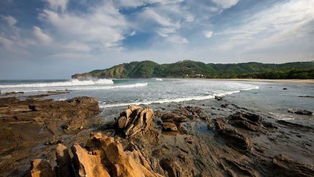 nicaragua emerald coast