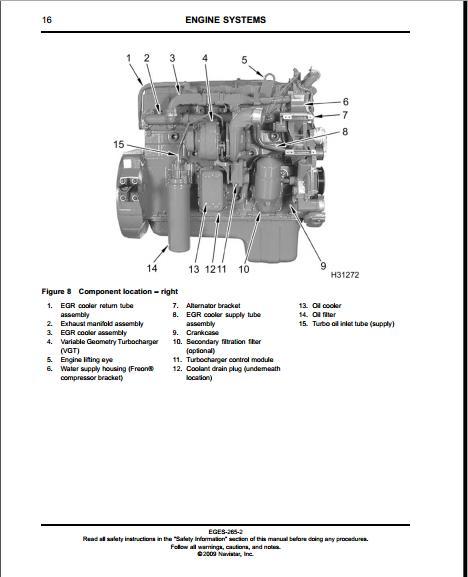 INTERNATIONAL Automotive Library: [Service Manual