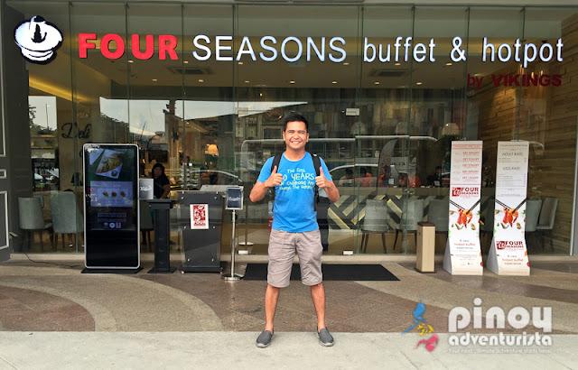 Best Restaurants in Araneta Center Cubao Quezon City