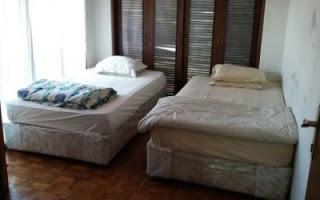 Villa Ruangan Besar Harga Murah Di Lembang