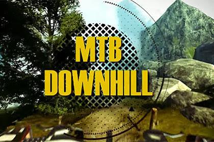 MTB DownHill: Multiplayer v1.0.7 Mod Apk (Money)