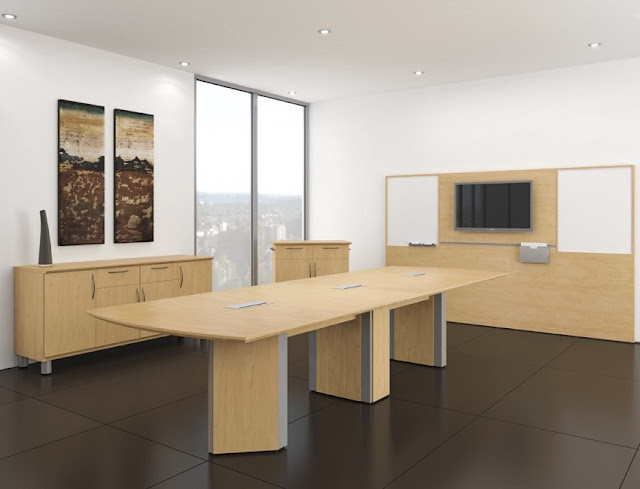 best buy used wood office furniture Plano TX for sale