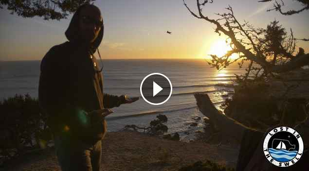 Lost in the swell - Season 4 1 - Episode 2 - les Chibani