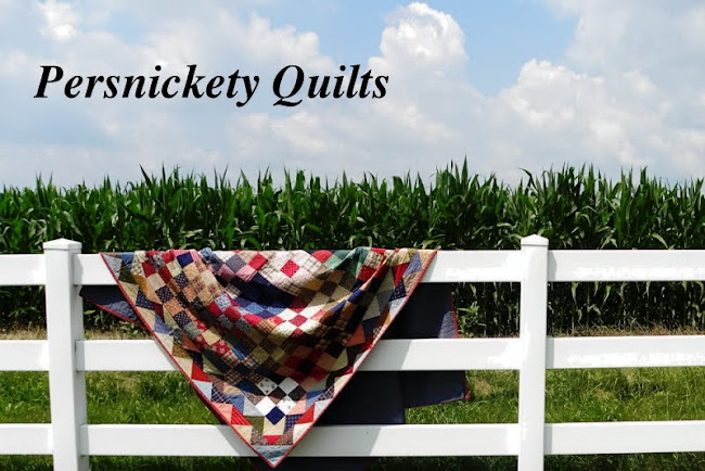 Persnickety Quilts
