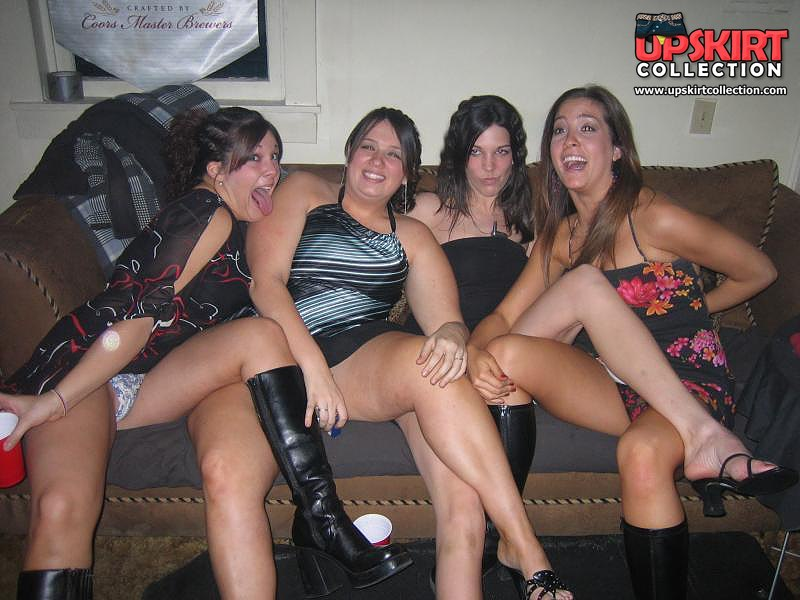 Candid xmas nylon pantyhose legs amp feet pt 3 10