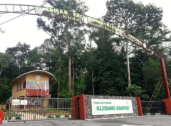 Taman Eco Kledang Saiong