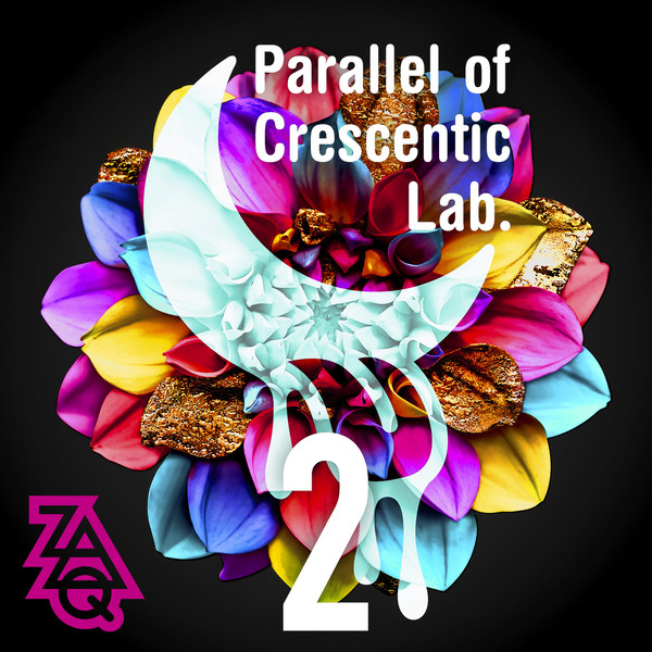 [Album] ZAQ – Parallel of Crescentic Lab. 2 (2016.07.13/MP3/RAR)