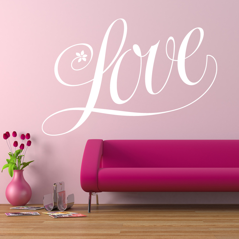 Love Wall Art - aliexpress.com : buy live laugh love ...