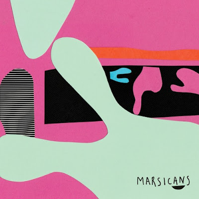 Marsicans release new single 'Your Eyes'