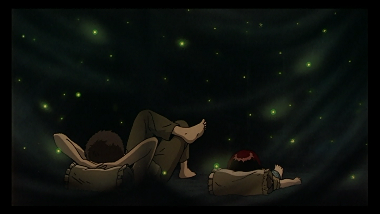 Fortune Glory Kid Grave Of The Fireflies Cinefiles 1