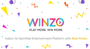 How to earn money from Winzo Games