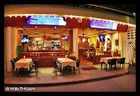 Karlsson's Steakhouse in Phuket