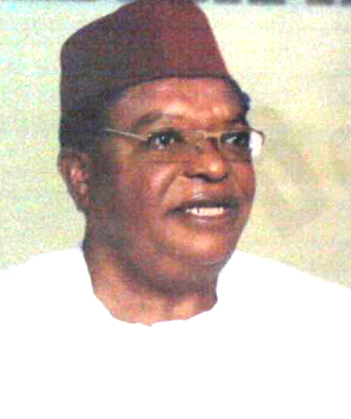 1 Sad!! Former Deputy Senate President, Wash Pam, Dies At 73