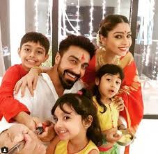 Aashish Chaudhary Family Wife Son Daughter Father Mother Age Height Biography Profile Wedding Photos