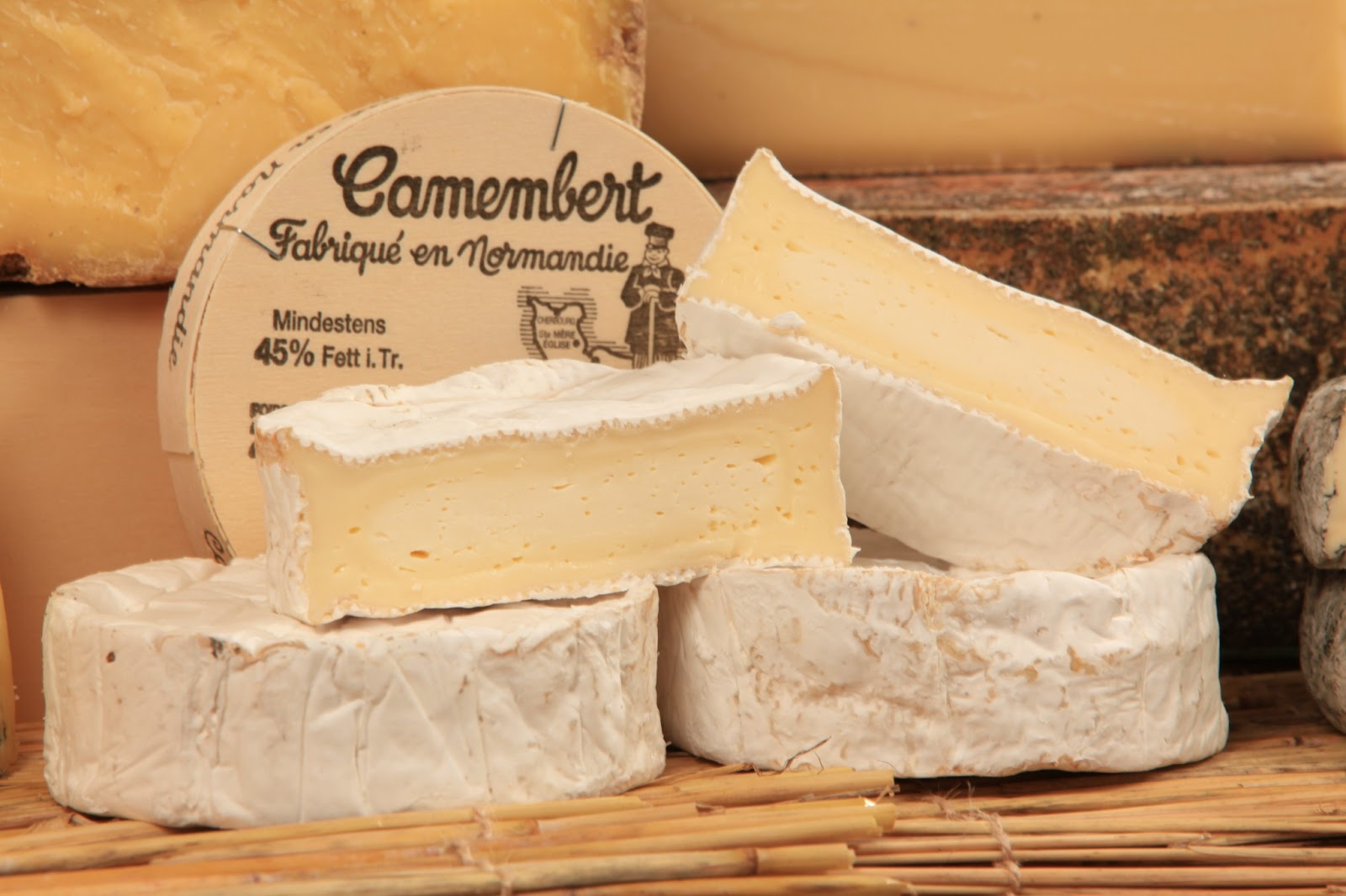 法國乳酪 @ 法國飲食文化報告 :: 痞客邦