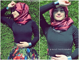 Hijab Fashion Muslim Style Pictures Design Blog With Art